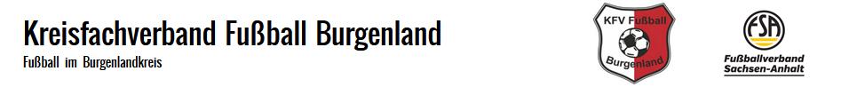 Kreisfachverband Fußball Burgenland